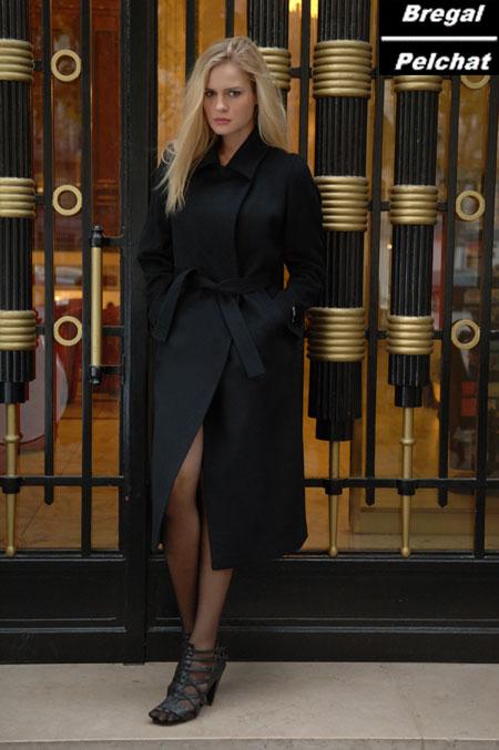 manteau en cachemire pour les femmes sur. Black Bedroom Furniture Sets. Home Design Ideas