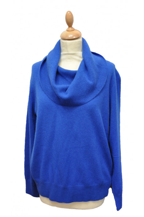 Pull Col Tube femme MARYLOU