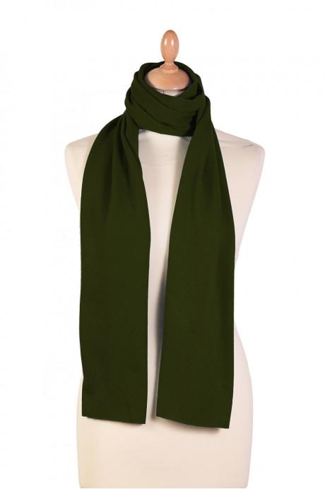 écharpe femme pure cashmere