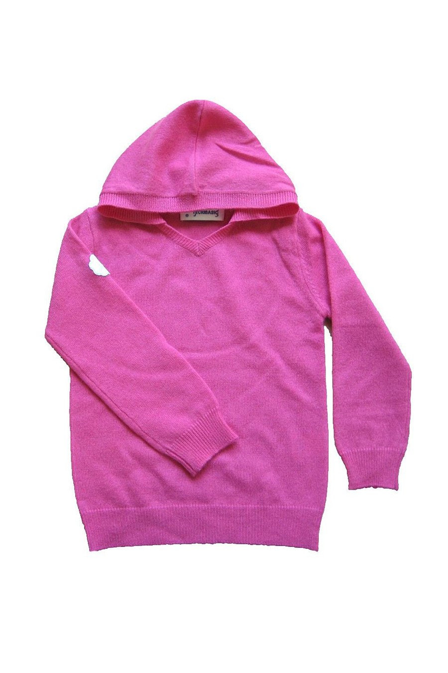 Pull cachemire enfant ANDREA