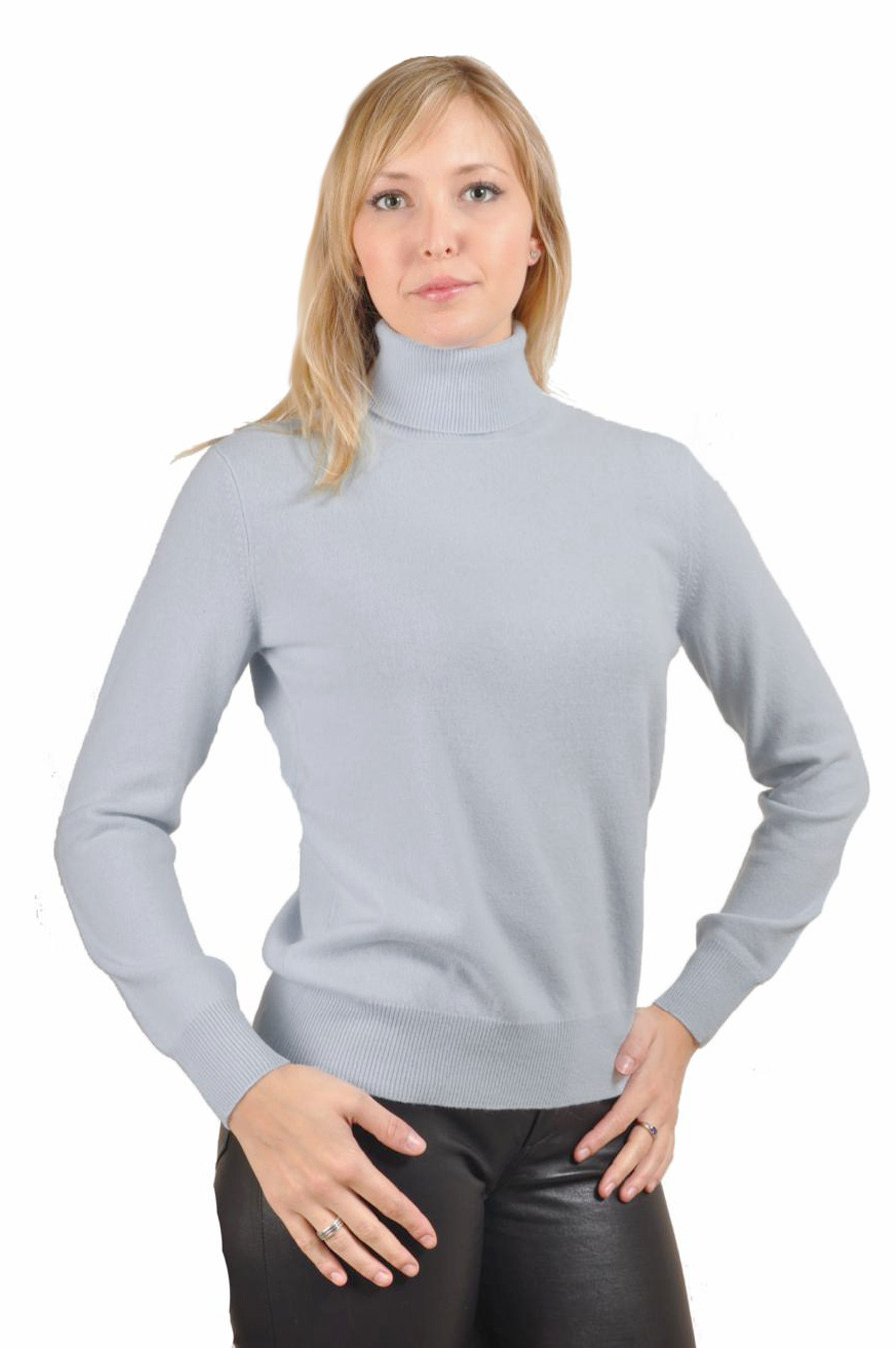 Pull cashmere woman MARTHA