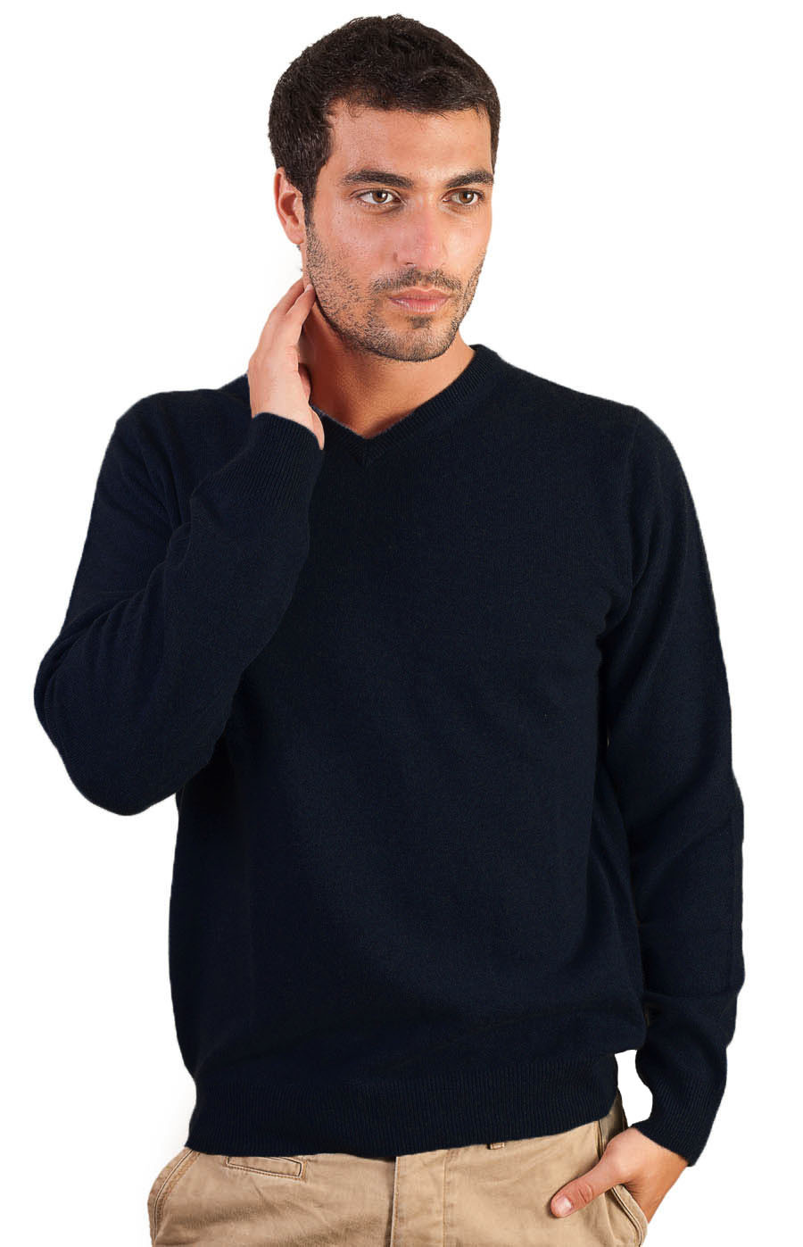 Pull cachemire homme TOKYO