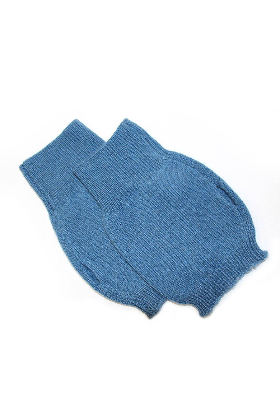 Mitaines GRINDA bleu canard