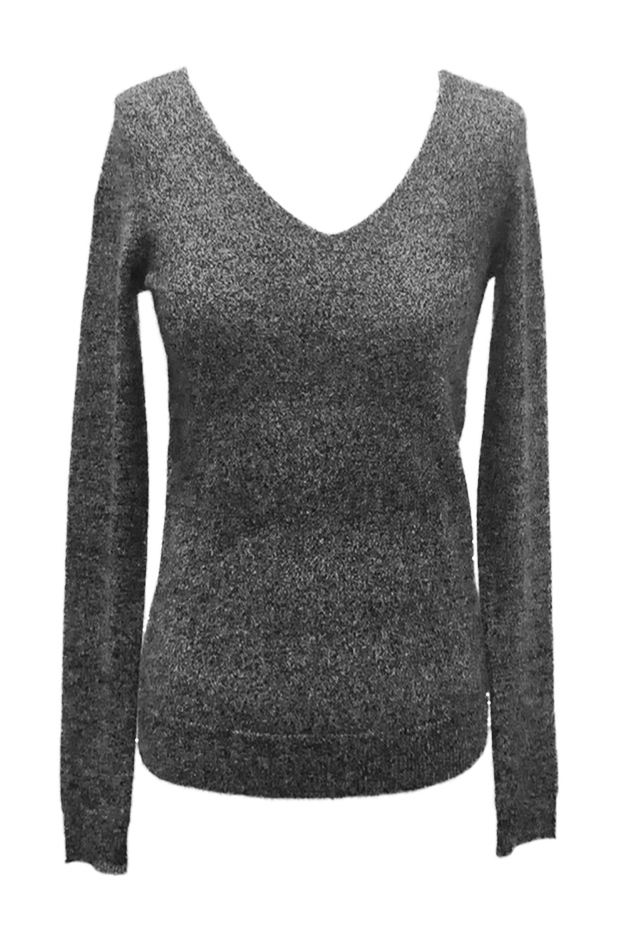 Pull Femme Col V en cashmere TAMMIA
