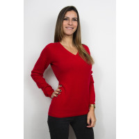 Pullover cachemire femme TIANNA