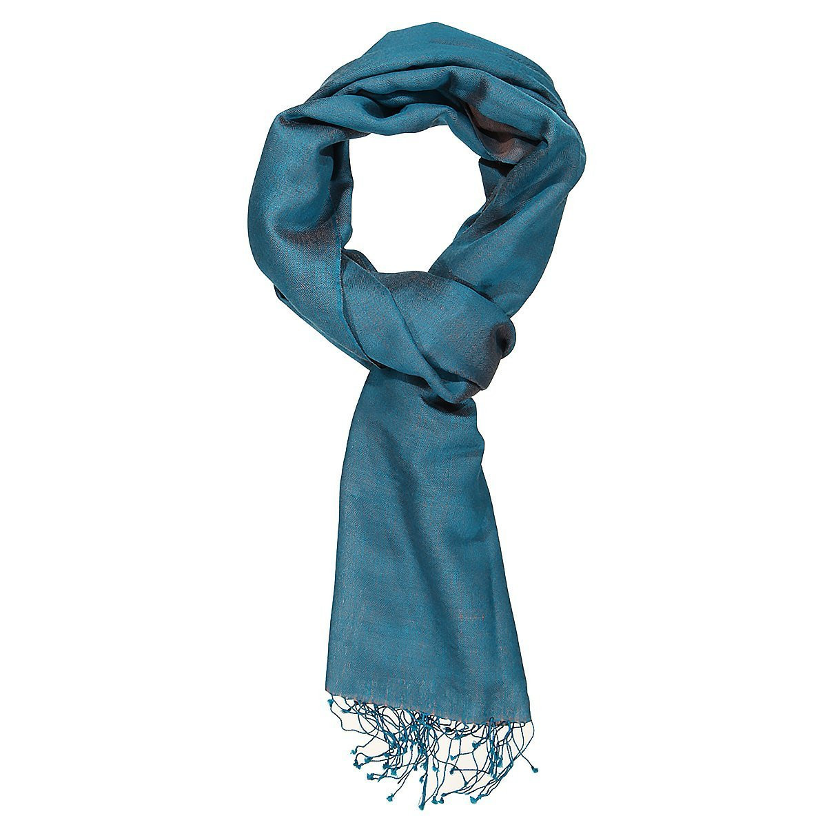 Echarpe pashmina Vishnu-simple