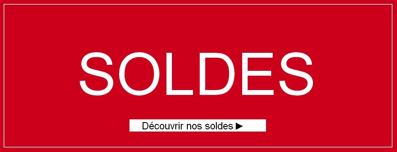 Soldes RueduCachemire